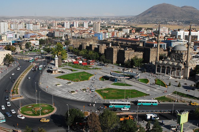 This is a fully customized tour with an experienced tour guide. Once you make your reservation, we will discuss about the options for your daily tour. You will be able to experience Kayseri according to your own taste and plan.