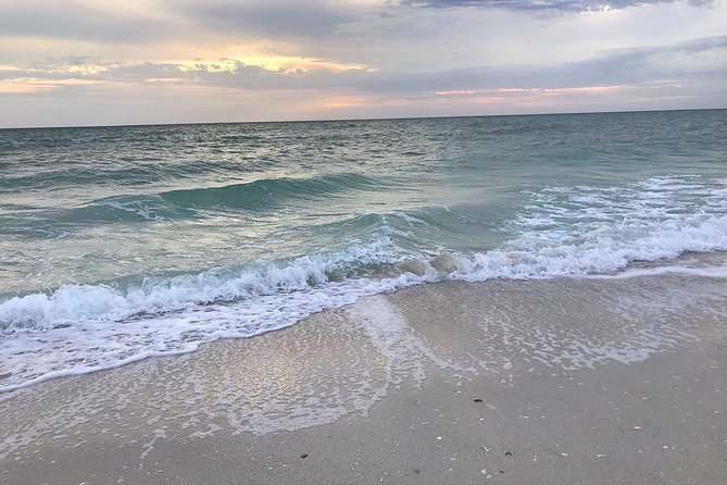 Private Sunset and Sightseeing Boat Trip of Naples Bay and the Gulf, Naples, FL, ESTADOS UNIDOS