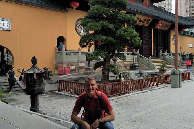 Best of Shanghai Full Day Coach Tour, Shanghai, CHINA