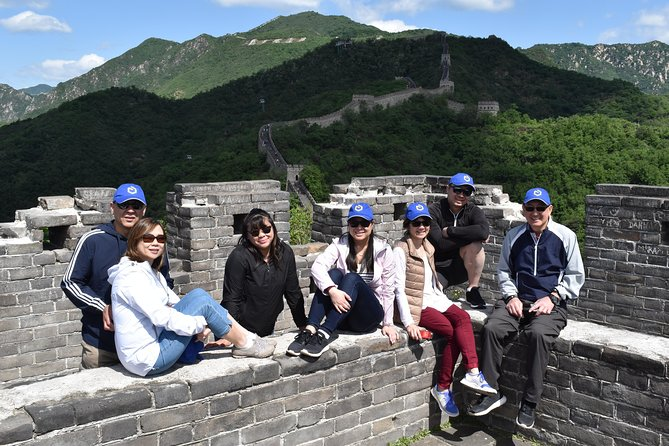 This wonderful 2-day shore excursion tour from Tianjin Port to Beijing will take you to visit the top attraction in Beijing, such as Great Wall, Tiananmen Square, Forbidden City, Beijing Hutongs and Temple of Heaven. All entrance fees, Mutianyu Great Wall round way cable car Or chairlift up and toboggan down, professional guide and private transfer service are all inclusive. Please arrange your own hotel accommodation in Beijing city in advance. ( Lunch at your own cost )