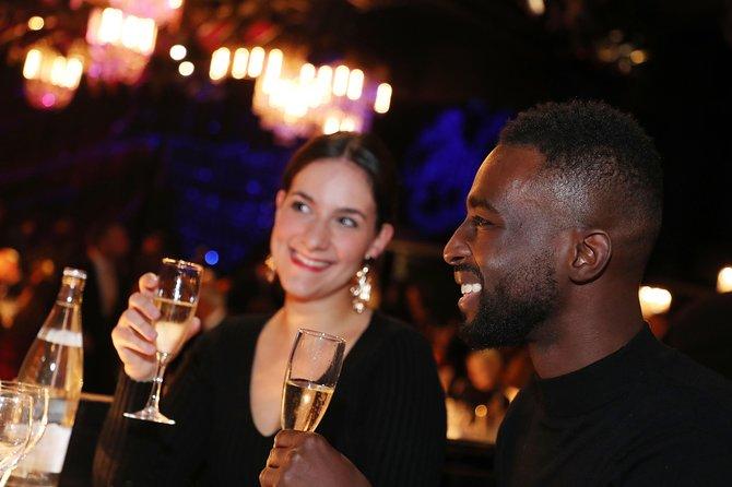 Lido de Paris 9pm Show Ticket with Champagne, Paris, FRANCE