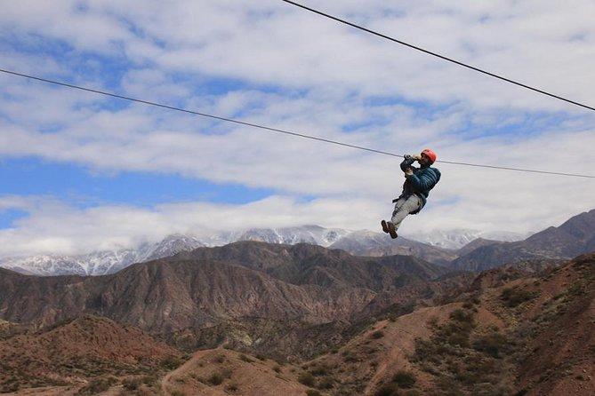 Aventurate en Mendoza!, Mendoza, ARGENTINA