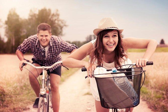 MÁS FOTOS, Cool Bike Ride