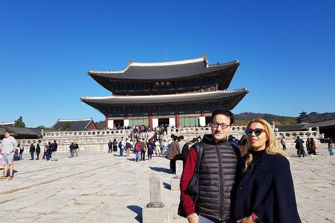 MÁS FOTOS, Layover Tour for Wonder of Korea