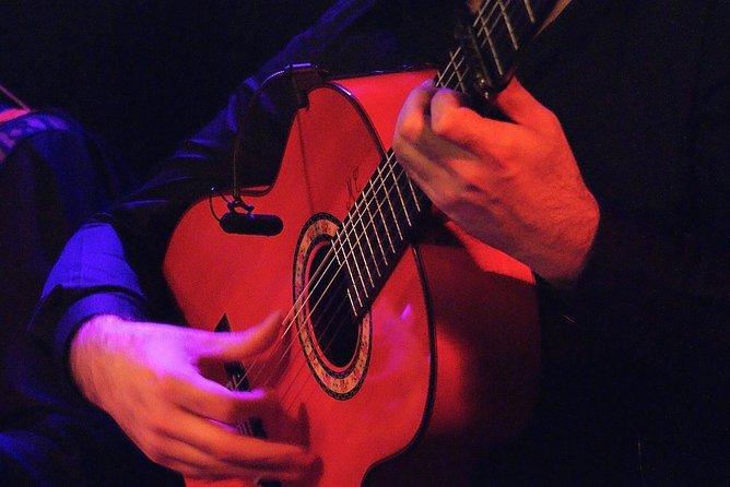 Skip the Line: Tablao Flamenco las Tablas Madrid Admission Ticket, Madrid, ESPAÑA