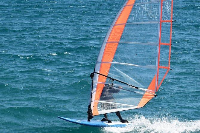 Dynamic Windsurfing Private Class, Malmo, SUECIA