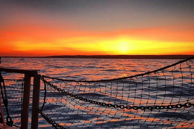 Pirate Ship Boat Tour & Sunset Skyline Tour, Cartagena de Indias, COLOMBIA