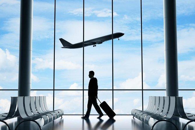 Airport Transfer, Meet & Greet (Buffalo Int'l Airport, BUF to Niagara Falls CAN), Buffalo, NY, ESTADOS UNIDOS