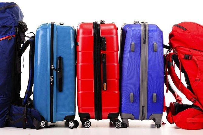 Almacenamiento de equipaje, Bolonia, ITALIA