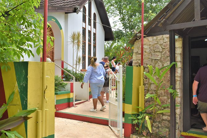 Private Full-Day Bob Marley Excursion from Negril, Negril, JAMAICA
