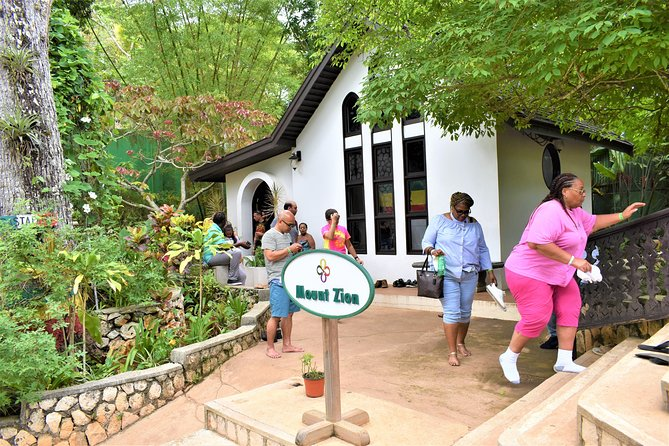 Private Full-Day Bob Marley Excursion from Runaway Bay, Runaway Bay, JAMAICA