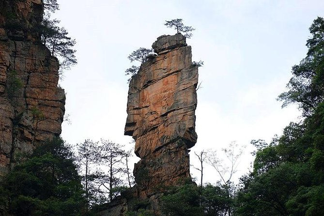 MÁS FOTOS, 3 Days Zhangjiajie Highlights Tour with Glass Bridge (Hand-picked Featured Inn)