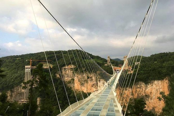 MÁS FOTOS, 4 Days Zhangjiajie Exciting Tour with Glass Bridge (Hand-picked Featured Inn)