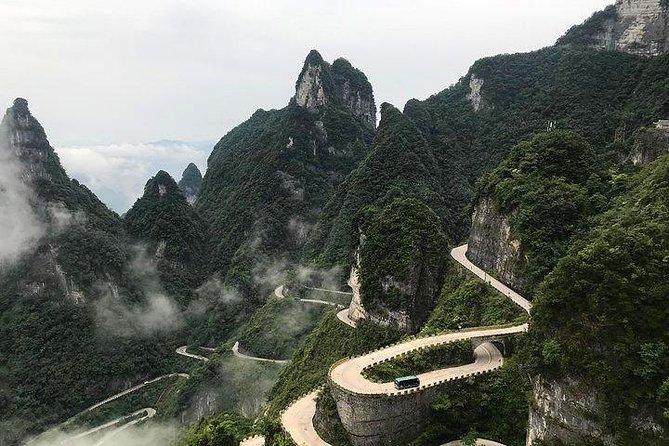 MÁS FOTOS, 5 Days Ultimate Zhangjiajie Package Tour (5-star Hotel)