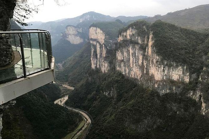 MÁS FOTOS, 7 Days Western Hunan Province Tour -Nature & Culture Experience(5-star hotel)
