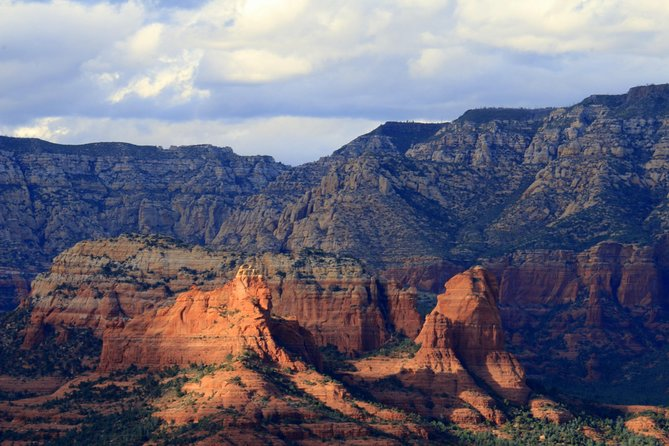 Private 4-Hour Tour of Sedona, Sedona y Flagstaff, AZ, ESTADOS UNIDOS