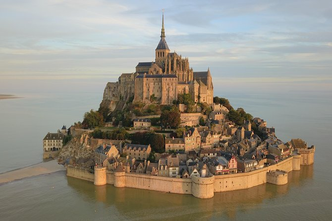 One Day Mont St Michel Tour, Bayeux, FRANCE