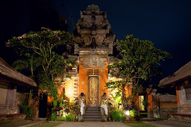Best of Ubud Attractions: Private All-Inclusive Tour, Seminyak, Indonesia