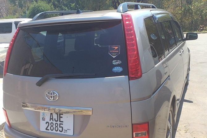 Transfers ( Livingstone-Kazungula Border), Livingstone, ZIMBABUE