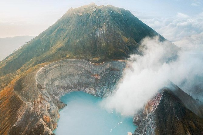 Ijen Crater Blue Fire Start From Malang or Surabaya, ,