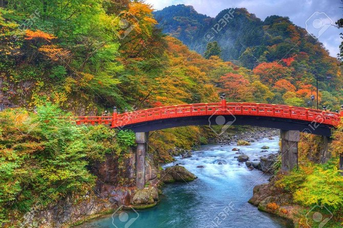 One day private tour to Nikko, the heritage and beauty capital of Japan, Tokyo, JAPON