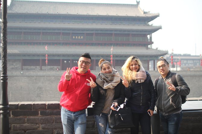 Don't miss the chance to see Xi'an's world-famous UNESCO World Heritage-listed Terracotta Army on a private two-day tour from Shanghai. Your privately guided visit to Xi'an captures all the highlights in just two days, including the stunning City Wall, Hanyangling Mausoleum of Han Dynasty and a guided foodie tour of Xi'an's colorful Muslim Quarter. Your overnight excursion includes round-trip airfare, private airport transfers and accommodation in 5-Star hotel with buffet breakfast.