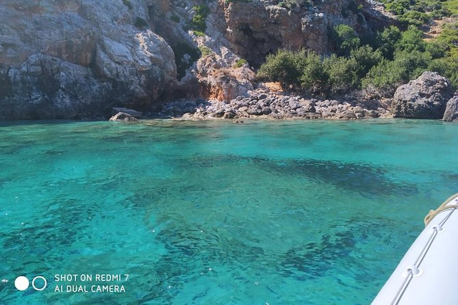 Private Boat Trip Chania - Balos (price is per group-up to 9 people), ,