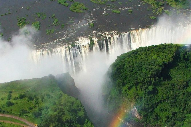 Private Victoria Falls 2-Hour Guided Tour, Livingstone, ZIMBABUE