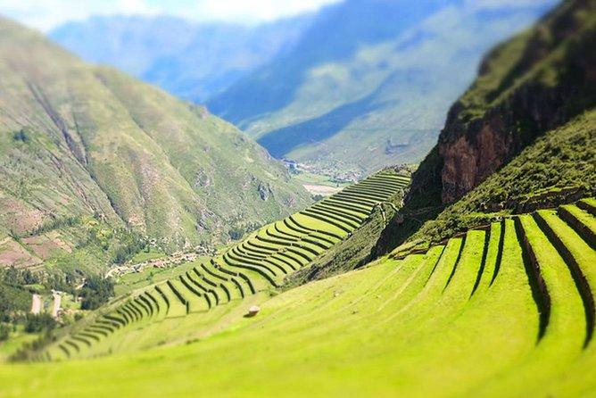 2D1N Sacred Valley of the Incas, Peruvian Cuisine, and Machu Picchu Tour, Cusco, PERU