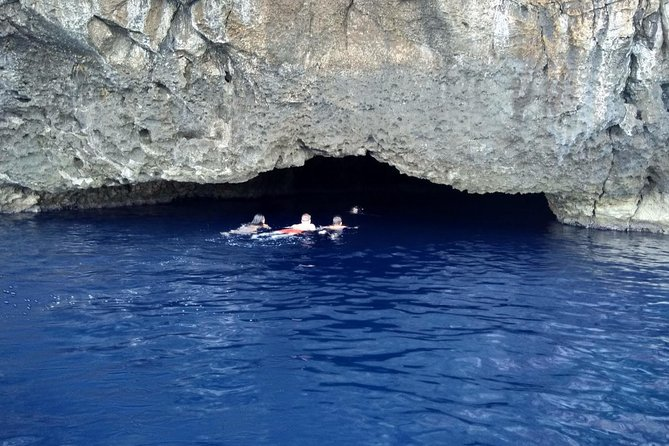 Snorkelling and Freediving experience, ,