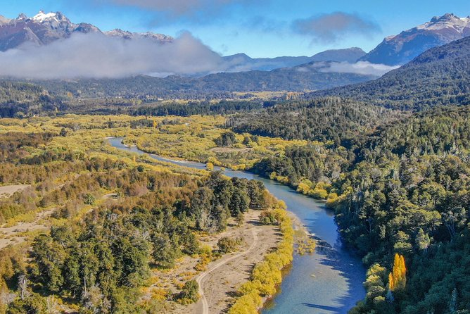 Fly Fishing Trips in Bariloche, Bariloche, ARGENTINA