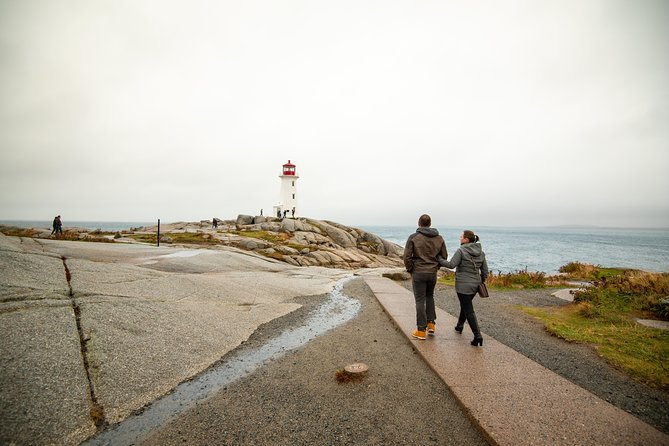 Best of Halifax Tour with Peggy's Cove, Halifax, CANADA