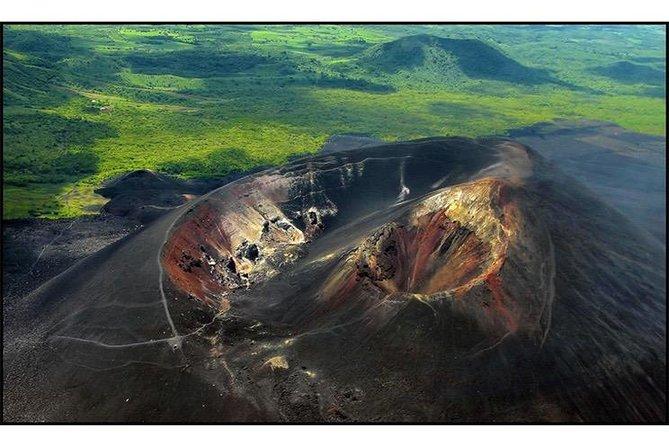 Cerro Negro Volcano Sandbording, Nicaragua (Group of 17-25 people), Leon, NICARAGUA