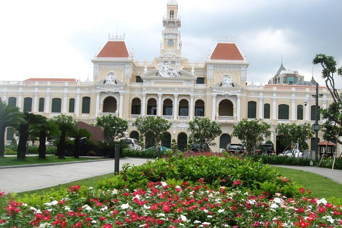 SAIGON SHORE EXCURSION: Car Services + LOCAL TOUR GUIDE in Saigon, Vung Tau, VIETNAM