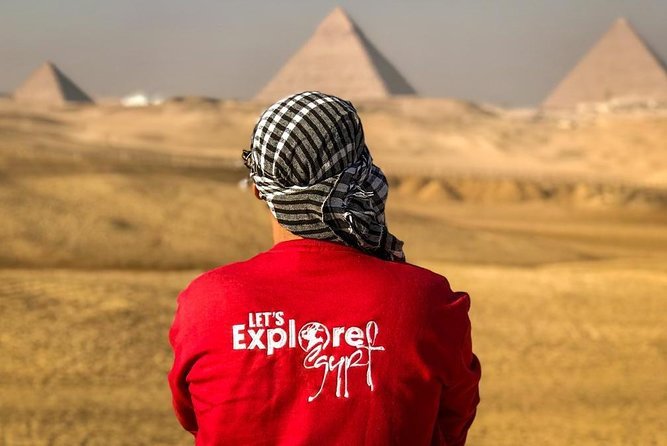 MÁS FOTOS, Best seller Private 3 Days Tour to All Highlights Giza Cairo Alexandria