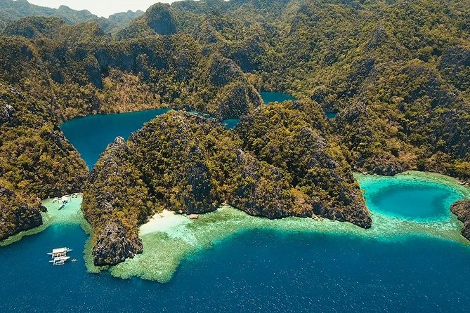 Coron Island is known for its beautiful neighboring islands, which you can visit during the day tour, discover different island and be mesmerized by its beauty.<br><br>This tour is well planned to give you a hassle free holidays.