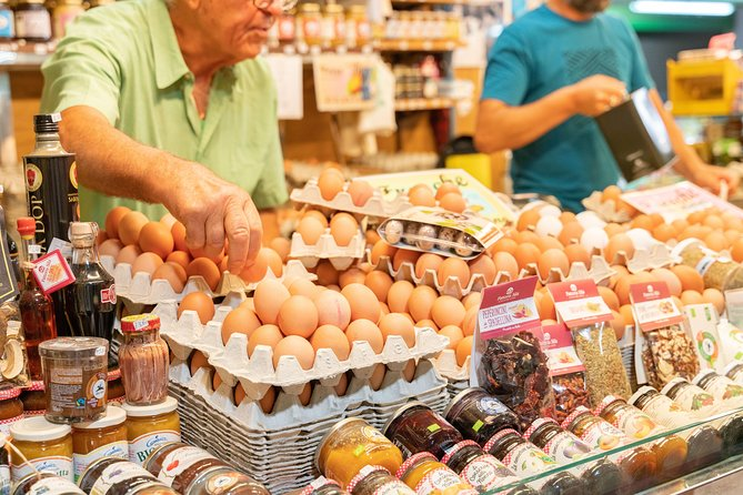 Name your recipe: food market tour and workshop with a Cesarina in Aosta, Aosta, ITALIA