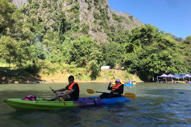 Let us show you what real Vang Vieng is all about! At the core of our company, we believe in creating close ties with each customer to best understand their travel needs and preferences. Whether you're getting ready to backpack through Laos or are preparing to take an adventurous trip, planning a trip has never been easier. Give us a call and start your journey today!<br>
