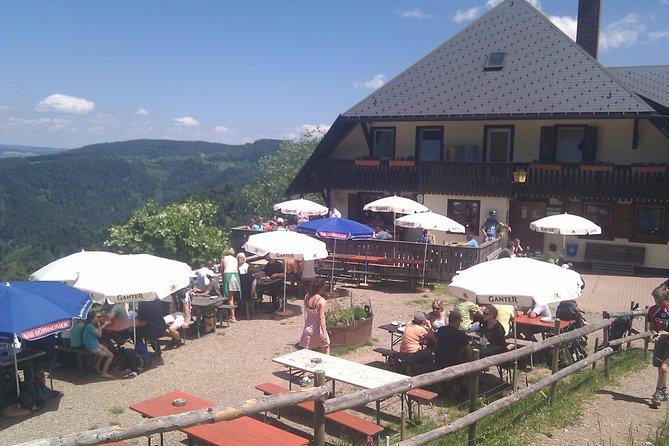 Private Black Forest Tour: Baden-Baden to Freiburg, Karlsruhe, Alemanha