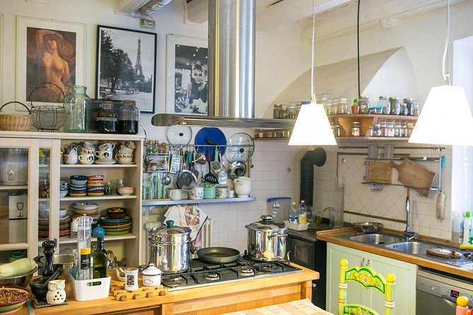 Private Cooking Class at a Cesarina's Home in Trieste, Trieste, ITALIA