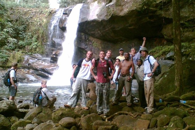 3 Days Mikumi and Udzungwa Trekking Safari in Tanzania, Dar es Salaam, Tanzania