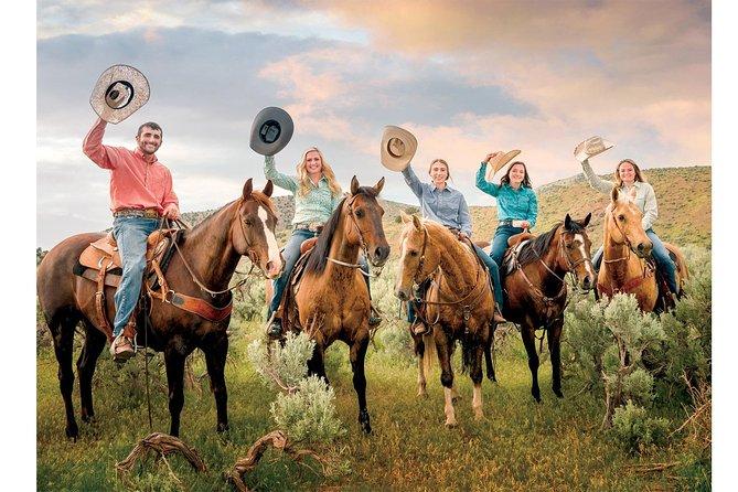Wildlife Jeep Tour and Horseback Riding Combo in Camp Verde, Flagstaff, AZ, ESTADOS UNIDOS