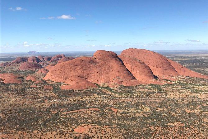 Kata Tjuta Valley of the Winds Circuit Hike, Ayers Rock, AUSTRALIA