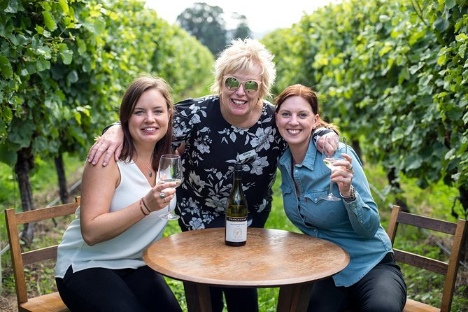 Full-Day Wine Tour from Picton, Picton, NOVA ZELÂNDIA