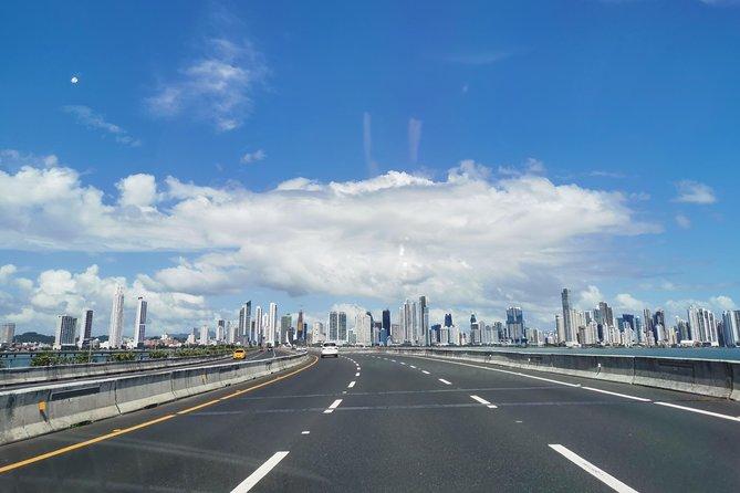 Transfer Panama City, Ciudad de Panama, PANAMÁ