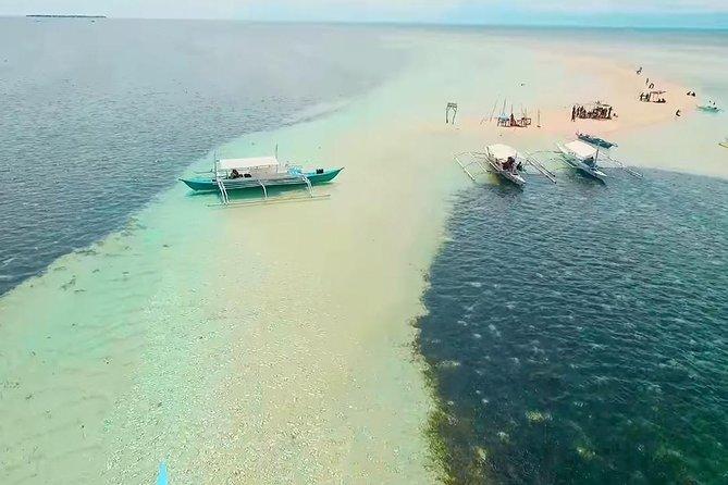 Panglao Island Hopping From Tagbilaran, Ciudad de Tagbilaran, FILIPINAS
