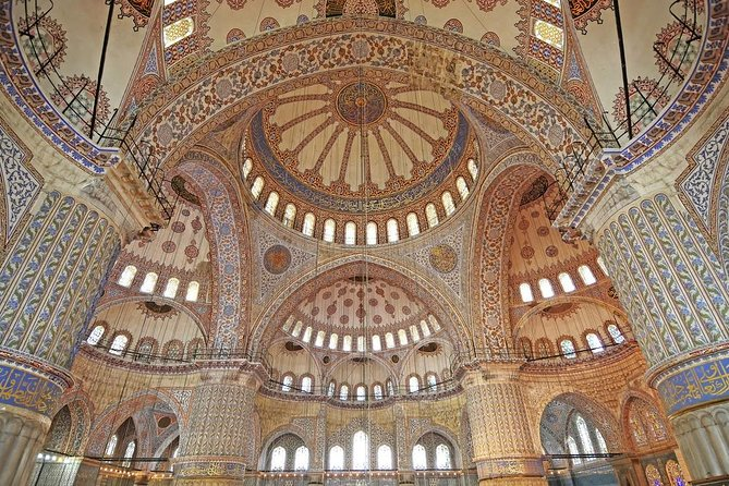 Best Of Istanbul Old City With Lunch – Full Day, Estambul, TURQUIA