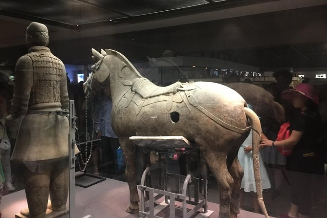 A Best Day-Terracotta Warriors Discovery, Sian, CHINA