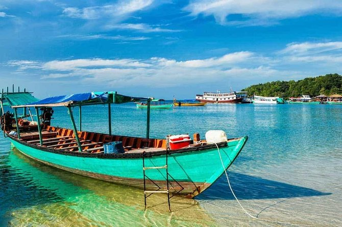 Visiting Cambodia? See the best of it on a private Sihanoukville tour with a friendly and experienced. <br>We provide private tour in Sihanoukville - Custom as client wish to visit.