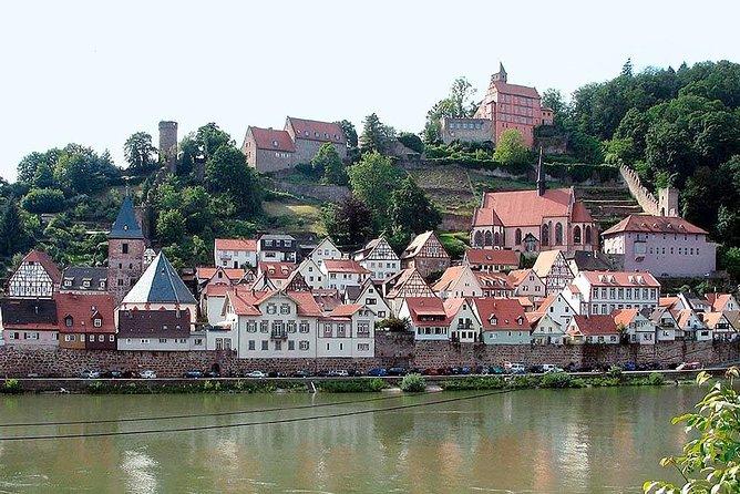 Visit your ancestral homeland, Estrasburgo, FRANCIA